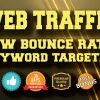 BUY WEBSITE TRAFFIC