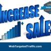 increase sales profit
