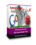 Organic Keyword Traffic – BUSINESS Package